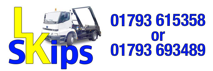 LK Skip Hire Swindon